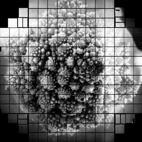 نمونه عکس دوربین LSST