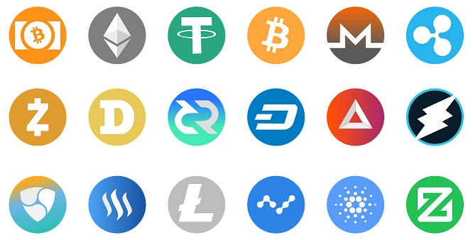 خرید ارز دیجیتال از مانکس724