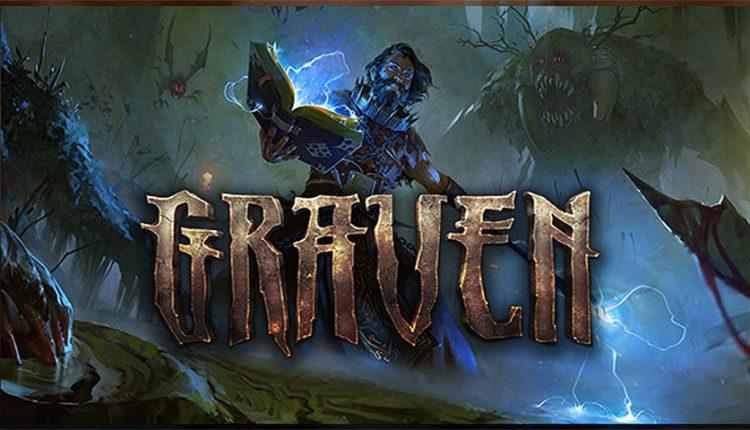 بازی اول شخص Graven معرفی شد