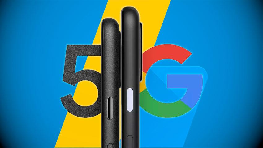 گوگل تاریخ برگزاری رویداد معرفی پیکسل 5 را اعلام کرد