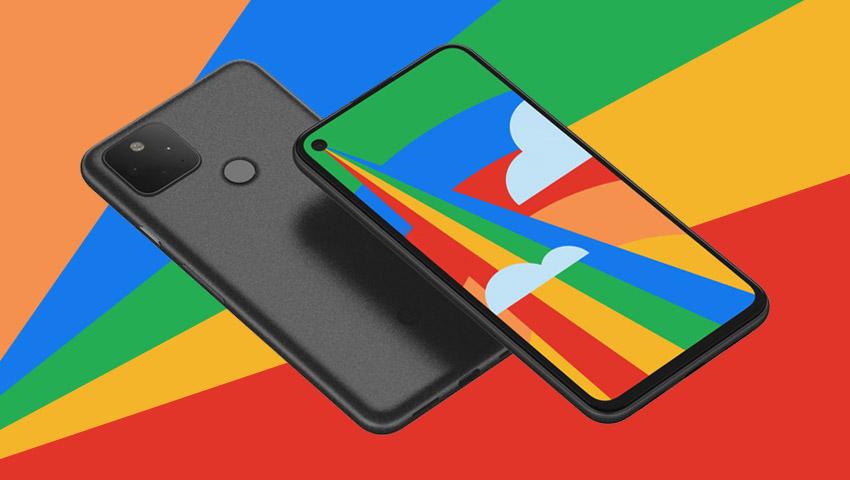 مشخصات کامل گوگل پیکسل 5 پیش از معرفی رسمی فاش شد
