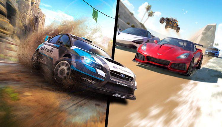 بهترین بازی های رانندگی اندروید