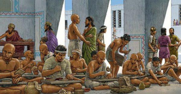 تمدن بابل 7