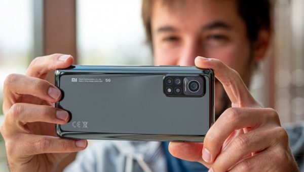 دوربین شیائومی می 10 تی پرو