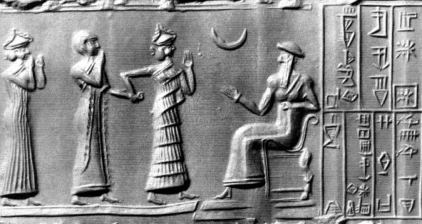 تمدن بابل 11
