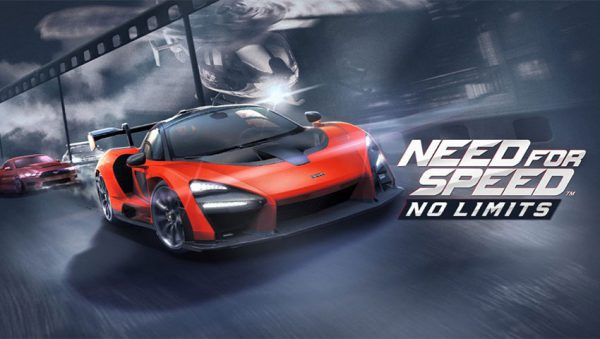 بازی Need for Speed No Limits
