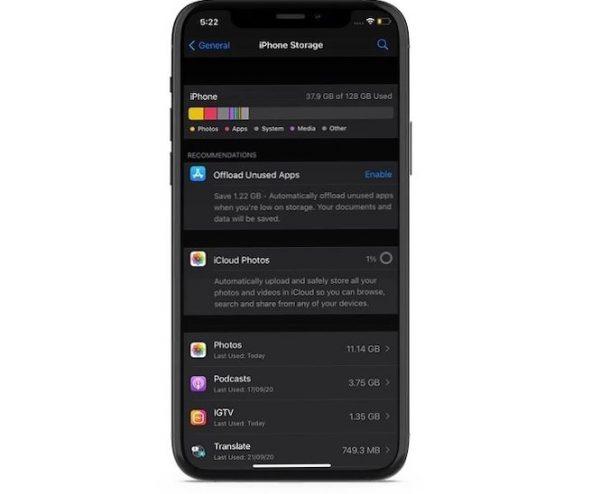 iOS 14 5