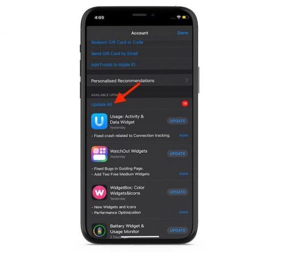 iOS 14 6