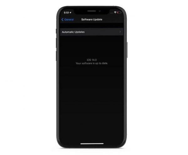 iOS 14 7