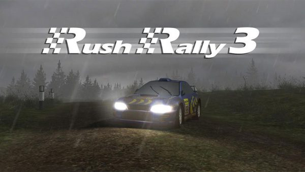 بازی RushRally3