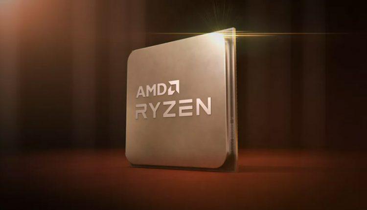 پردازندههای جدید سری رایزن 5000