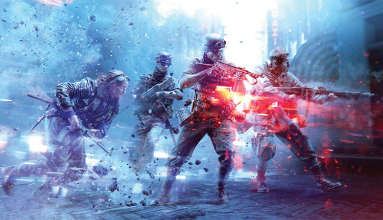 نسخه جدید و نسل بعدی Battlefield