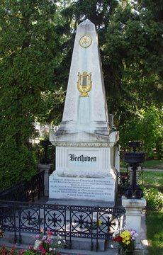 درگذشت بتهوون
