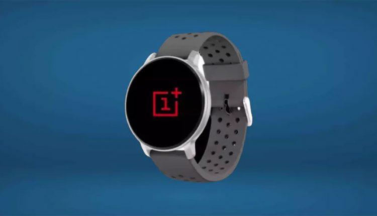 تاریخ عرضه اولین ساعت هوشمند وان پلاس
