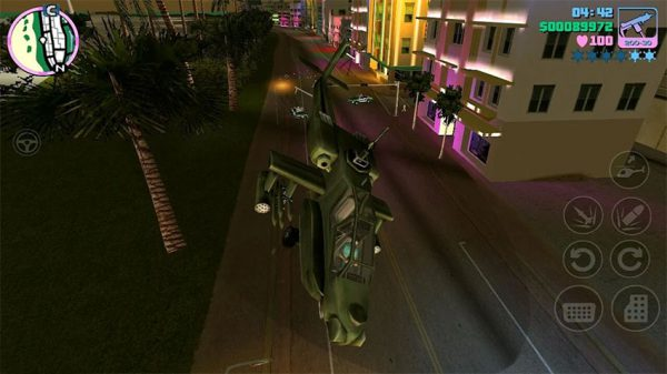بازی Grand Theft Auto: Vice City