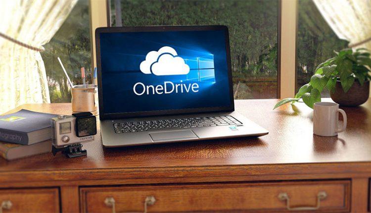 آموزش غیرفعال کردن OneDrive در ویندوز