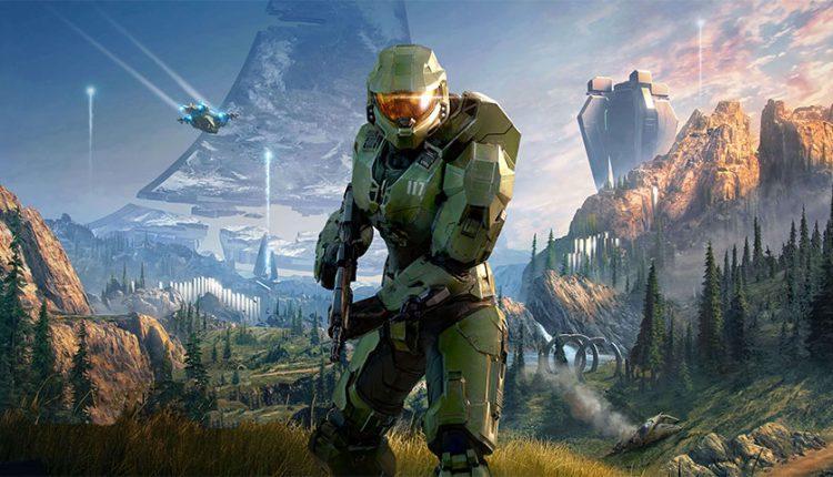 تاریخ عرضه جدید Halo Infinite اعلام شد
