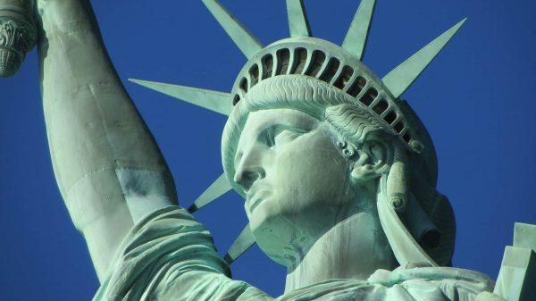 مس: مجسمه آزادی