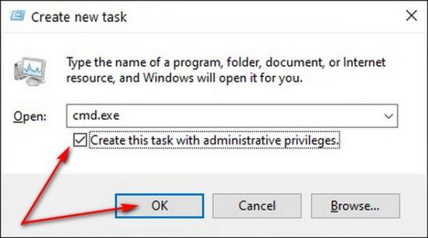 بازیابی برنامه داخلی ویندوز 10