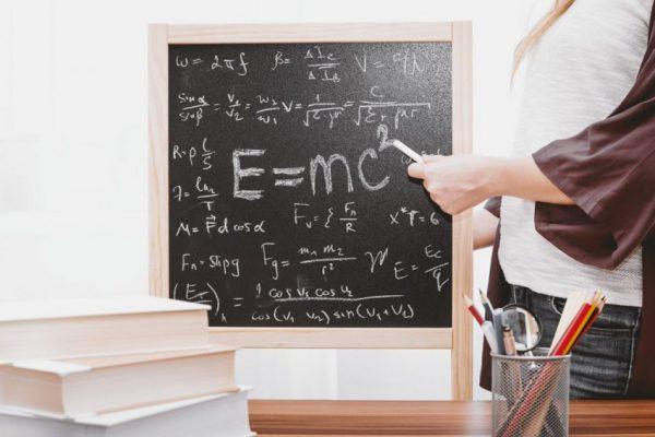 کشف فرمول انیشتین در سوئیس