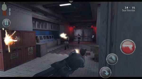 بازی Max Payne Mobile