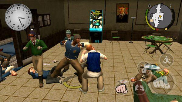 بازی Bully: Anniversary Edition