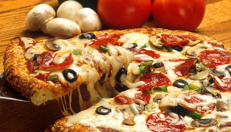 چند نکته جالب و خواندنی در مورد پیتزا