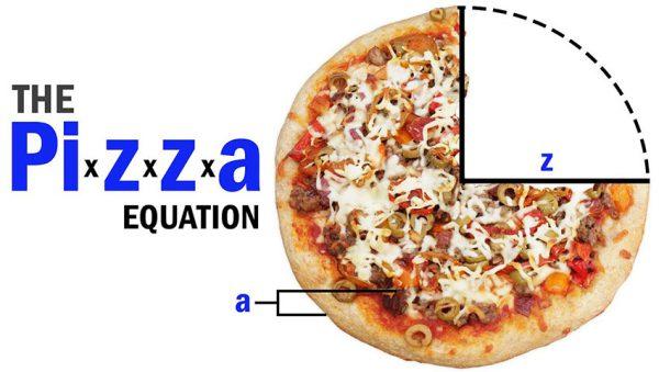 قضیه پیتزا