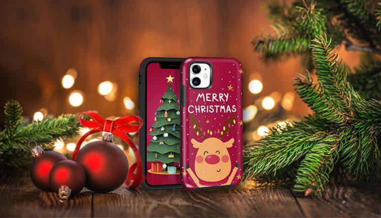 آیفون 11 برترین گوشی روز کریسمس