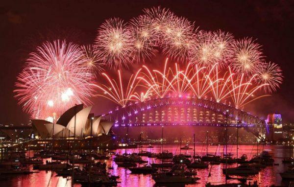 دو جشن برای سال نو