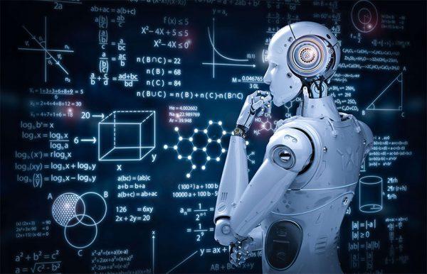 اکتشافات علمی توسط هوش مصنوعی