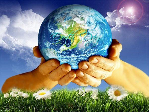 5. نجات کره زمین تلاش کنید