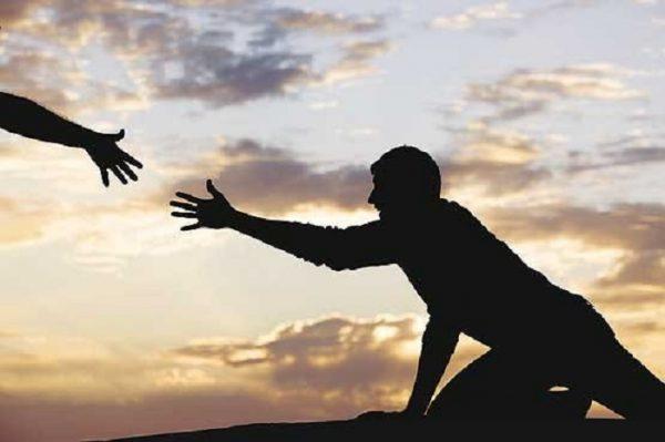 9. از دیگران کمک بگیرید