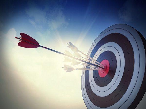 15. اهداف منطقی انتخاب کنید