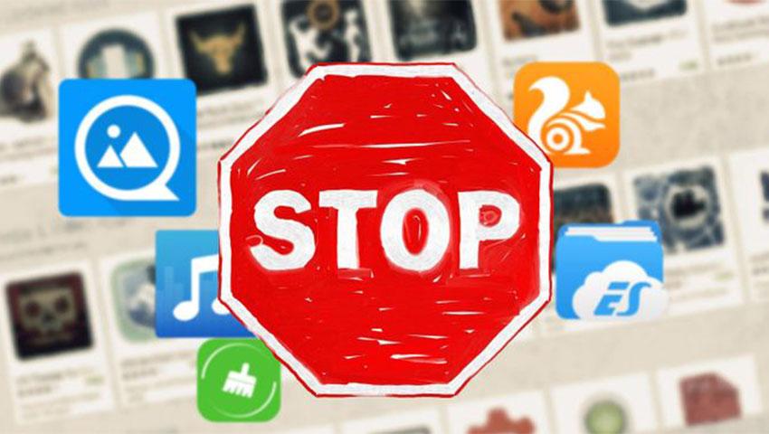 10 اپلیکیشن محبوب اندروید که نباید آنها را نصب کنید!