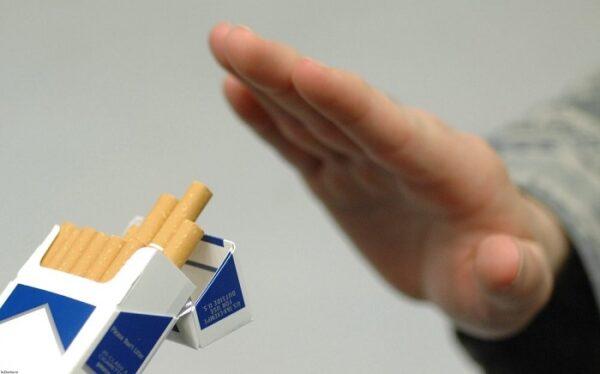 برای ترک سیگار برنامه ریزی کنید