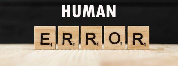 تئوری خطاهای انسانی برمودا