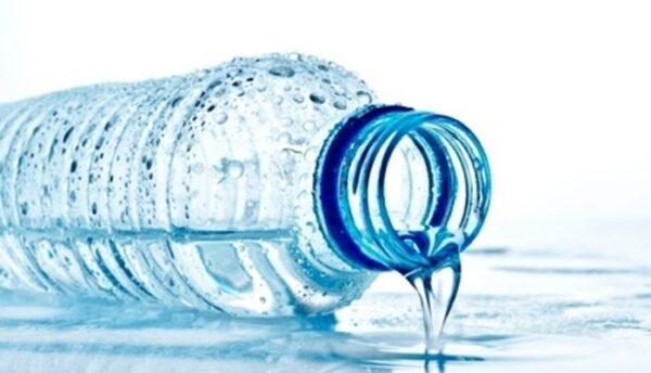 نه به آب معدنی