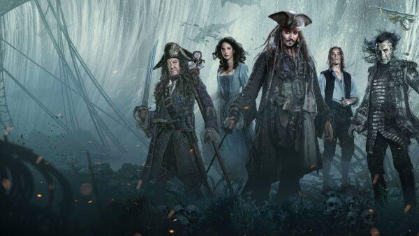 دزدان دریایی برمودا
