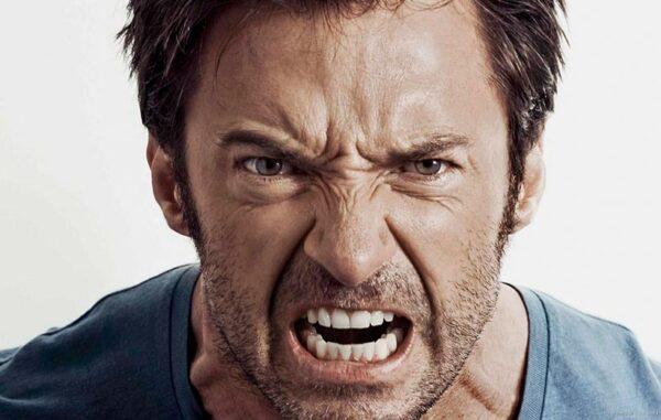 عصبانیت 2