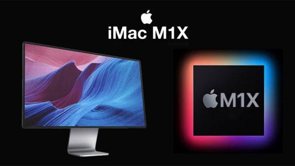 پردازنده اپل ام 1 ایکس