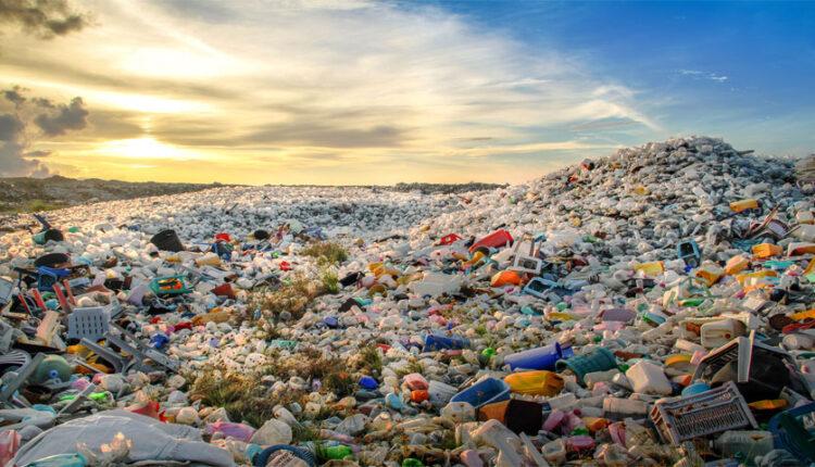 کاهش زباله های پلاستیکی