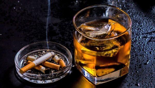 4. نوشیدنی خود را تغییر دهید