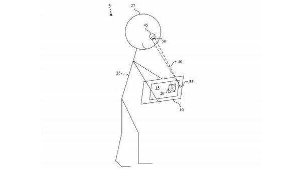 فناوری جدید در عینک واقعیت افزوده اپل