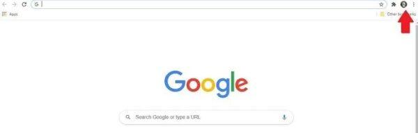 پروفایل جدید در گوگل کروم و فایرفاکس 6