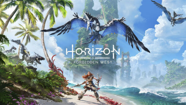 بازی Horizon Forbidden West
