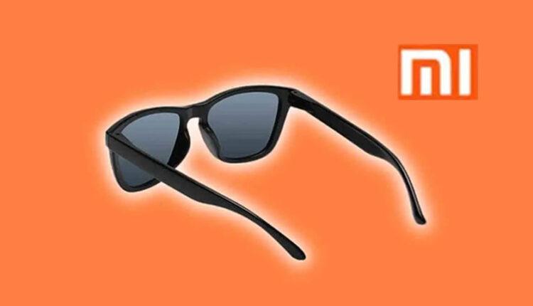 عینک هوشمند جدید شیائومی