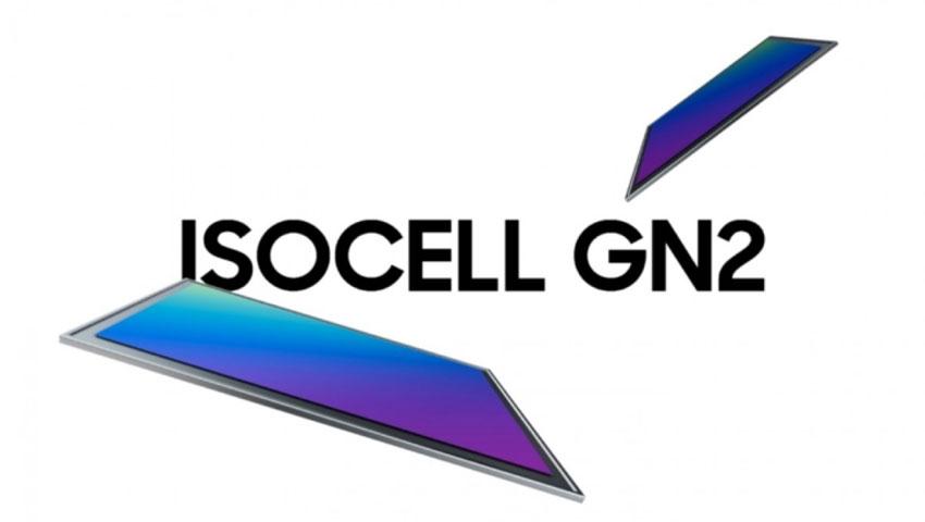 سنسور دوربین ISOCELL GN2