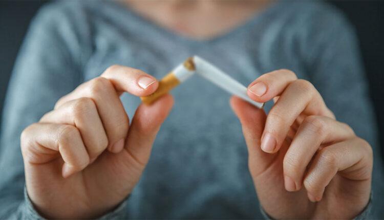 10 نکته و ترفند موثر برای ترک سیگار