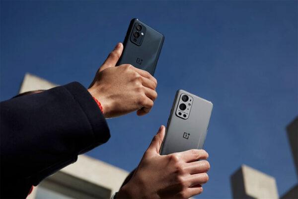 گوشی های سری وان پلاس 9